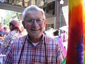 2013 Gay Pride Parade