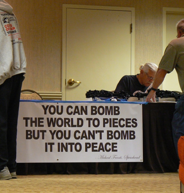 08/13 Madison VfP Convention